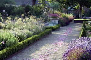 Historic Garden Restoration, Walled Garden Restoration, Period Home Garden Restoration.